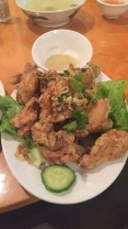 The Infamous Phnom Penh Chicken Wings