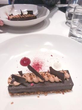 ARC Chocolate Hazelnut Bar